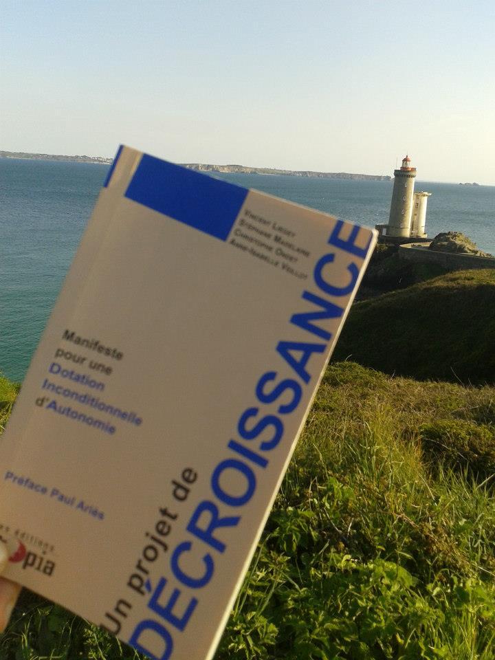 Decroissance-Projet