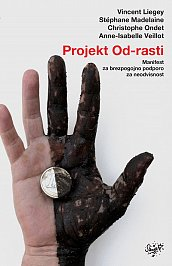 Projekt Od-rasti projet decroissance slovene liegey